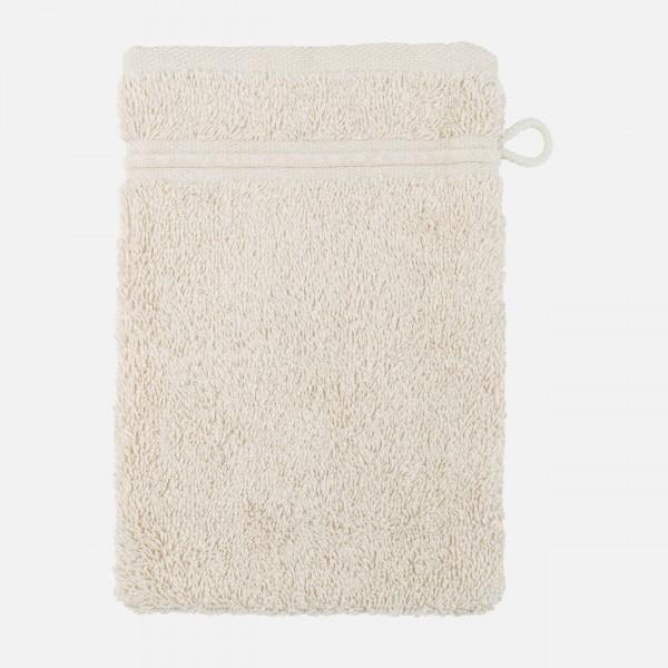 möve Comfort Basic Waschhandschuh 20X15cm
