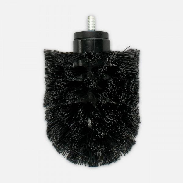 möve Black Velvet replacement brush