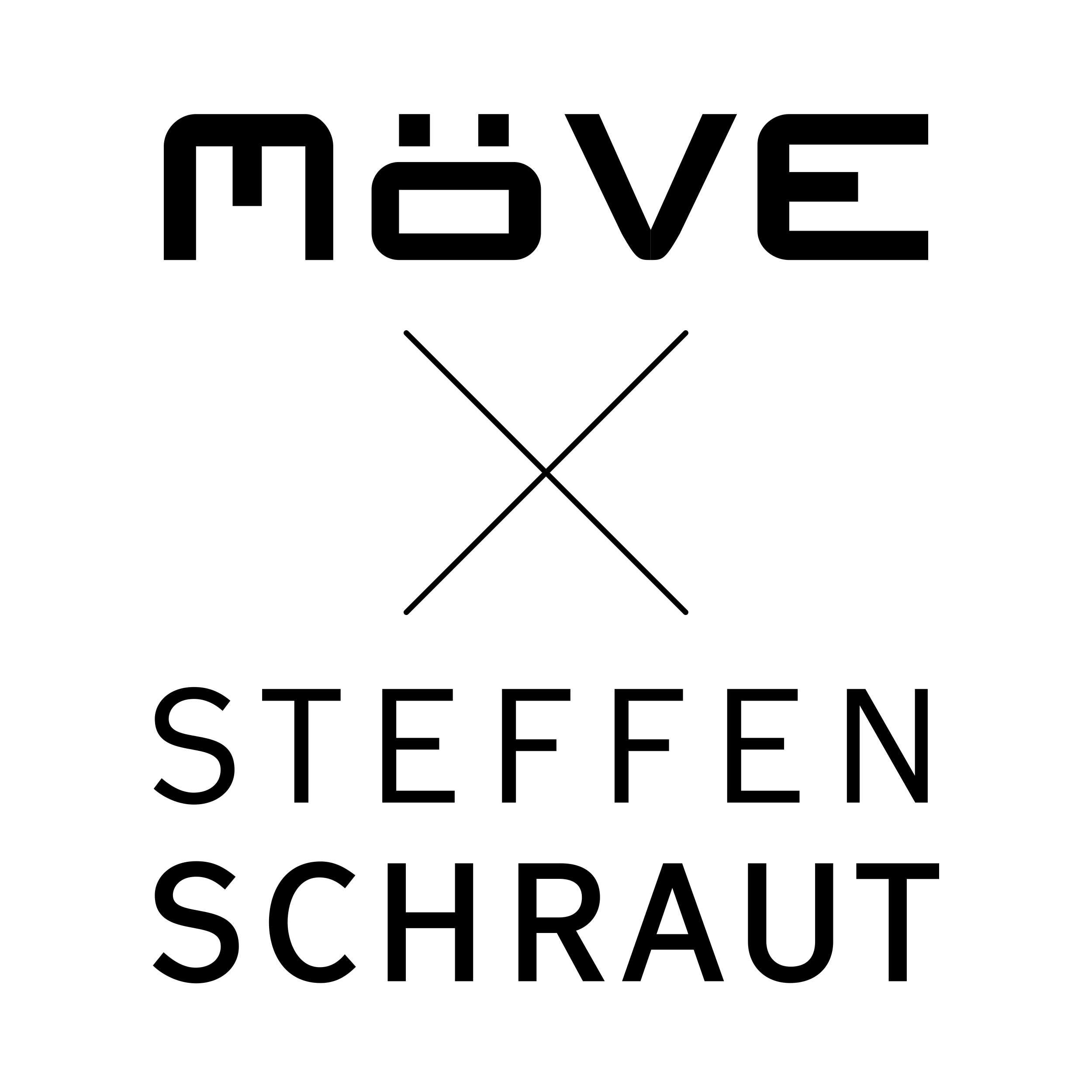 """Made in Germany 100/% Baumwollvelours M/ÖVE x STEFFEN SCHRAUT Beach Collection Strandtuch /""""Banana leaf/"""" 80 x 180 cm Handtuch Multicolor"""