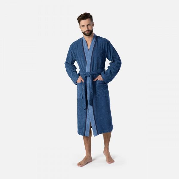 möve Denim kimono S.XL
