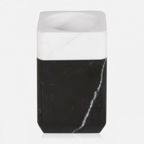 möve Black & White Zahnbürstenhalter