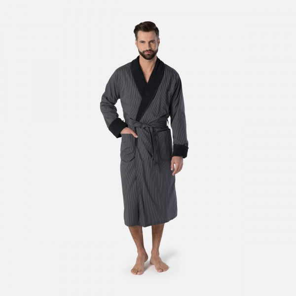 möve Homewear dressing gown S. XL