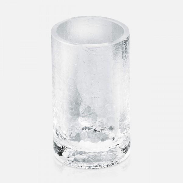 möve Glass Zahnbürstenhalter