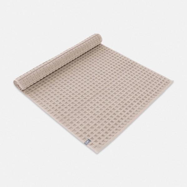möve Piquée bath mat 60X130cm