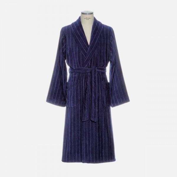 möve Gentleman shawl collar robe S.52