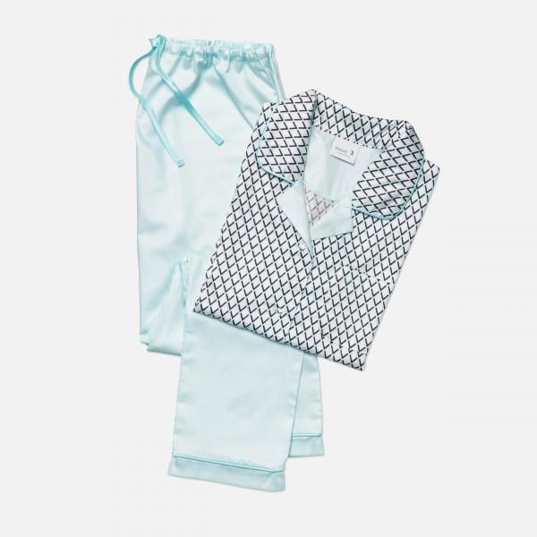 möve Miss Möve Pyjama Gr.38