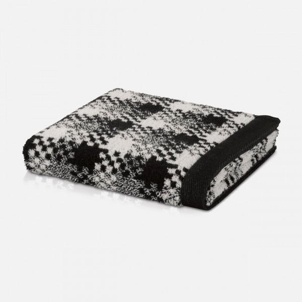 möve Graphic hand towel 50X100cm