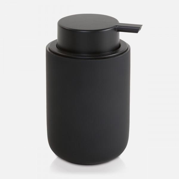möve Black Velvet Seifenspender