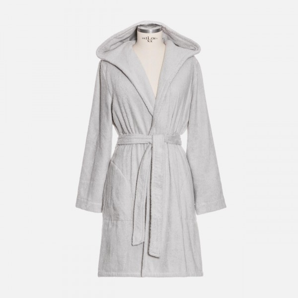 möve Homewear hooded bathrobe S. 40