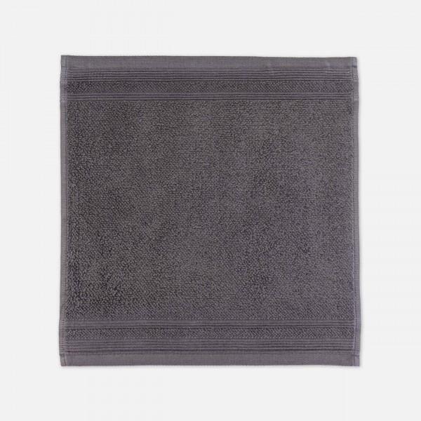 möve Wellbeing face cloth 30X30cm