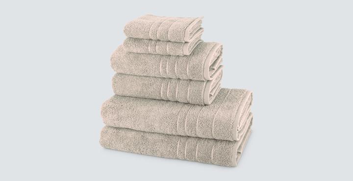 Handtuch Größen
