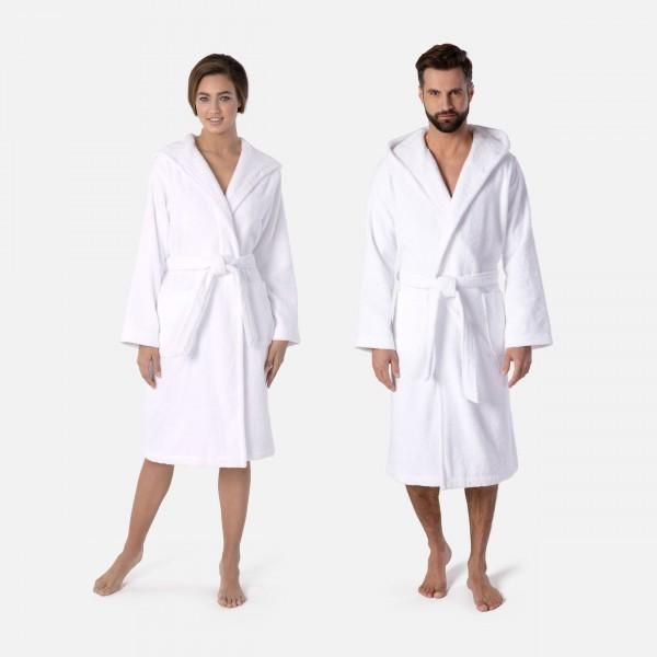 möve Superwuschel hooded bathrobe S.XXL