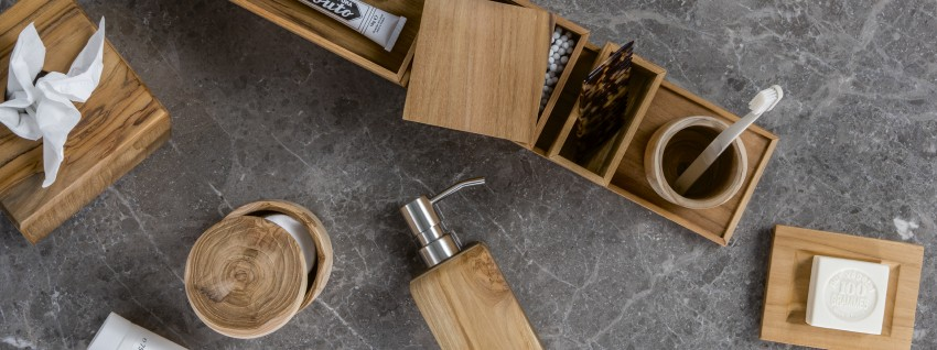 Welches Holz Eignet Sich Am Besten Fur Das Badezimmer Blog Move