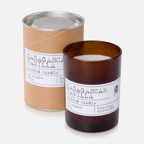 möve Apothecary Duftkerze, madagascar vanilla