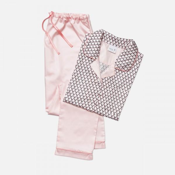 möve Miss Möve Pyjama Gr.40