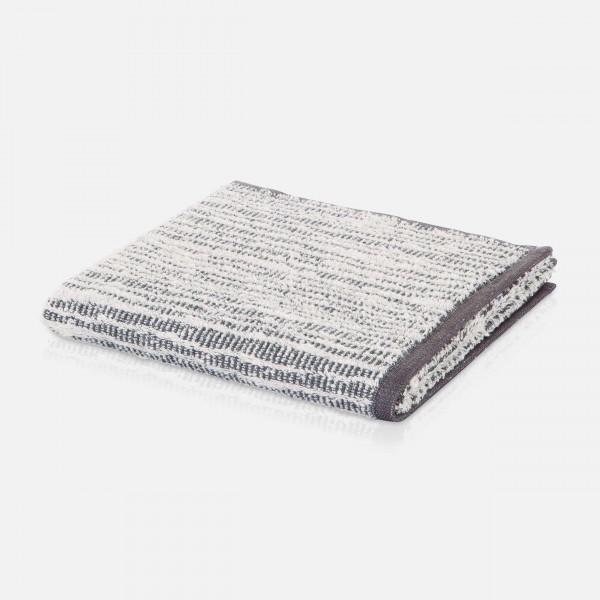 möve Charcoal Handtuch 50X100cm
