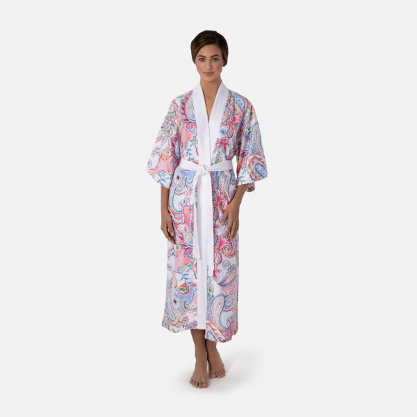 möve St. Tropez kimono S.42