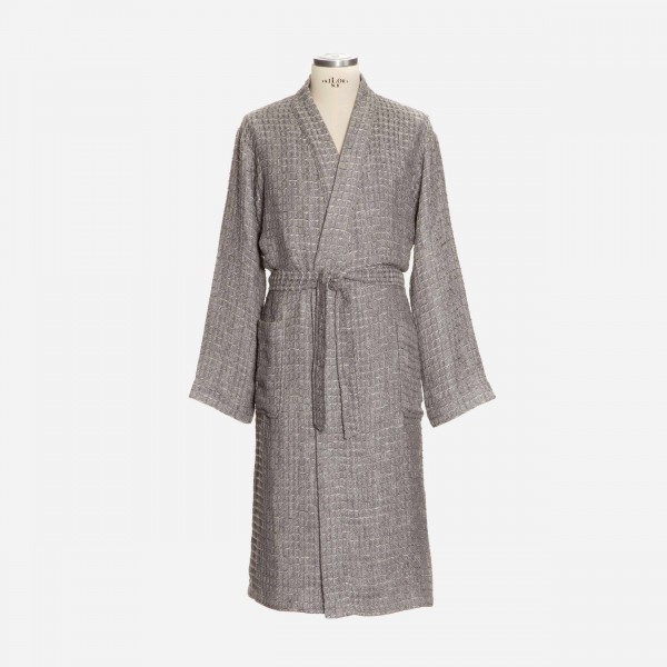 möve Charcoal Kimono Gr.XL