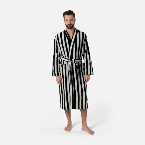 möve Graphic kimono S.XL