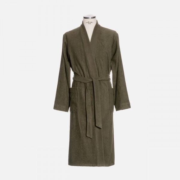 möve Wellbeing kimono S.M