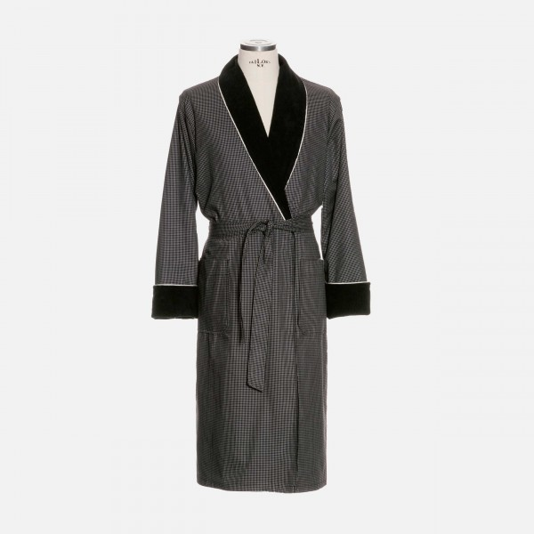 möve Homewear dressing gown S.XL