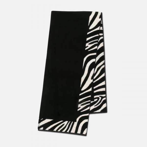 möve Zebra Strandtuch 80X180cm