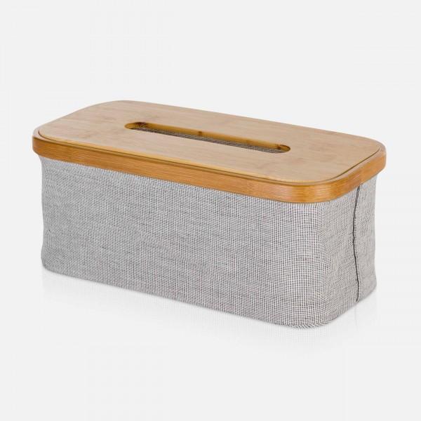möve Bamboo Kosmetiktuchbox