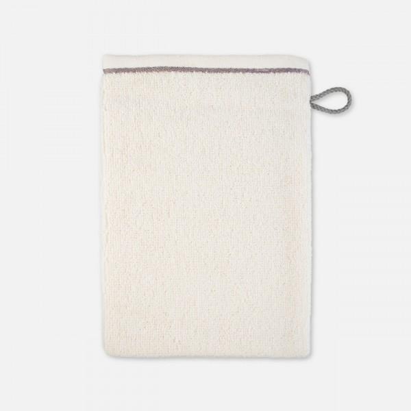 möve Cashmere & Cotton Waschhandschuh 20X15cm
