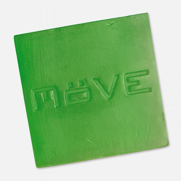 möve Soaps Seife, fresh green