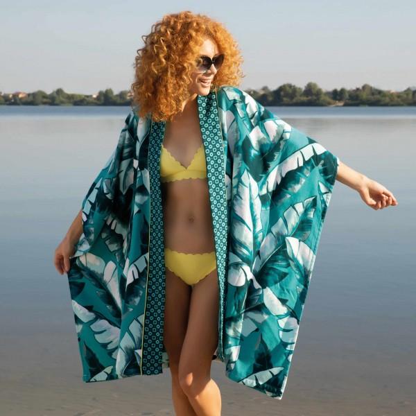 möve Miami Kimono Gr.E