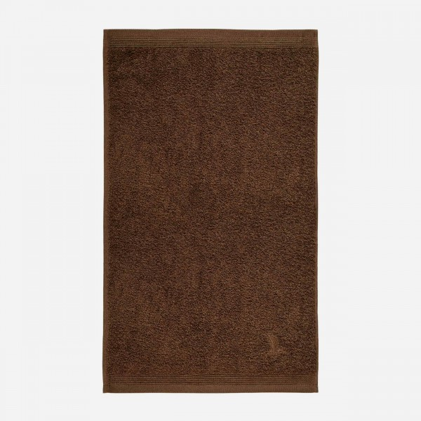 möve Superwuschel guest towel 30X50cm