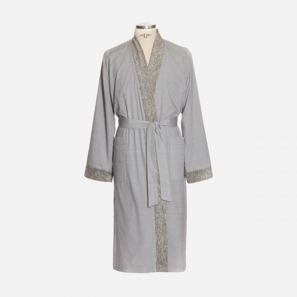 möve Charcoal Kimono Gr.S