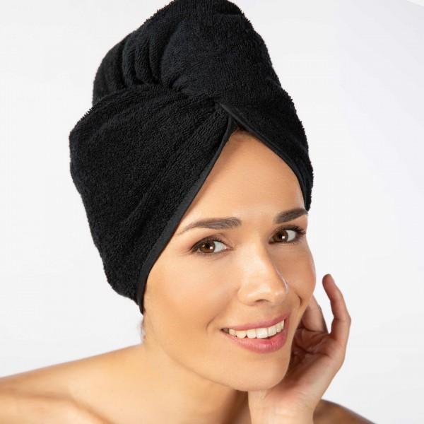 möve Homewear turban 27X67cm